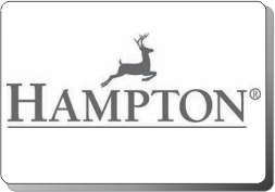 Hampton Fireplaces
