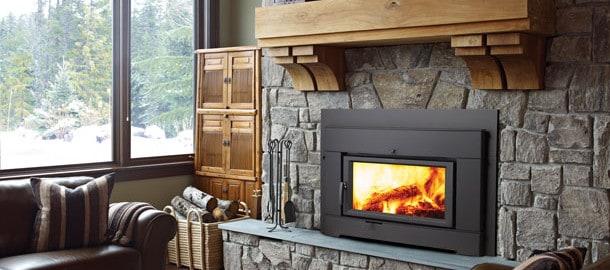 regency ci2600 large wood insert wood burning fireplace inserts