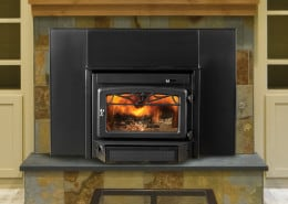 Wood inserts Ottawa home owners rely upon when there is a power outage.convert your masonry fireplace to a high efficiency wood burning fireplace insert