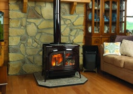 How To Choose Wood Burning Stove Impressive Climate Control