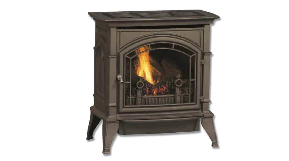 Csvf Series Vent Free Gas Stove By Majestic Products