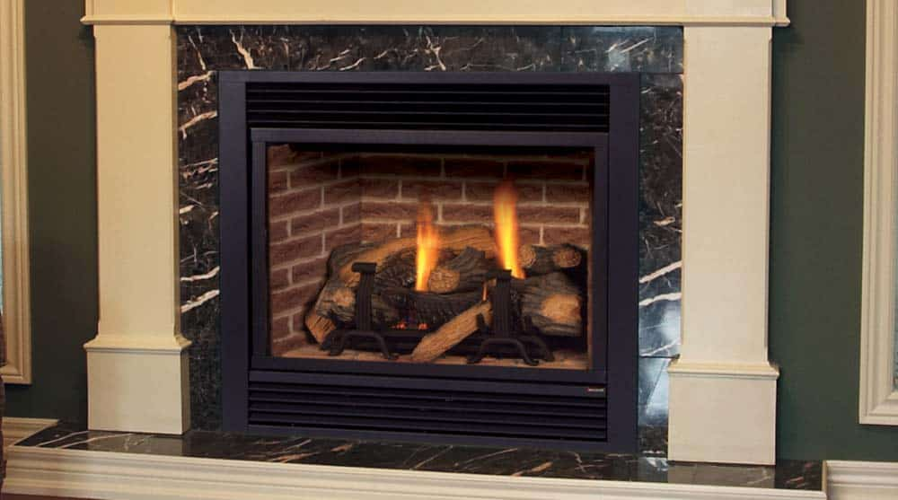 Majestic Dvb H Direct Vent Gas Fireplace