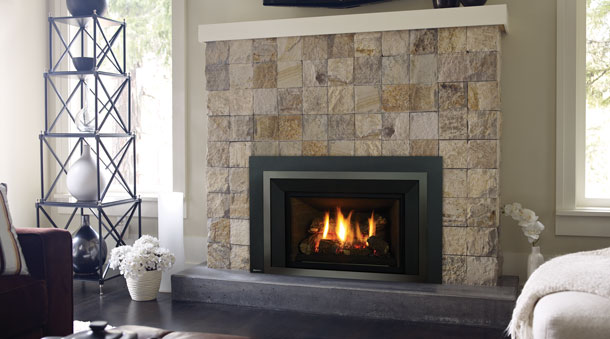 Deciding Between Wood Gas or Electric Fireplace