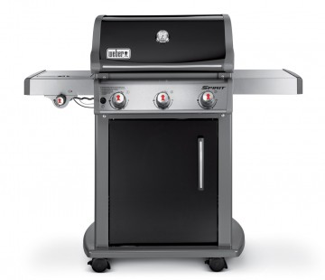 spirit e 320 gas grill impressive climate control. Black Bedroom Furniture Sets. Home Design Ideas