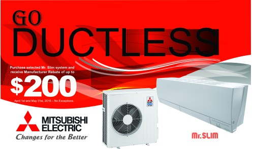 Ductless Air Conditioner Sale Impressive Climate Control