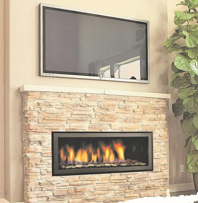 How To Choose Gas Fireplace OttawaImpressive Climate Control