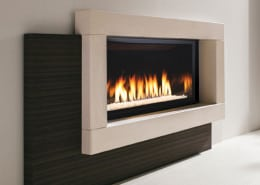 infinite fireplace