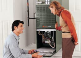 Furnace Maintenance Ottawa