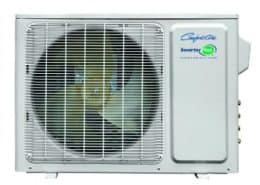 Comfortaire-Horizontal-Air-Conditioner-Ottawa-Impressive-Climate-Control
