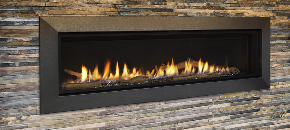 Majestic Echelon II Series Fireplace