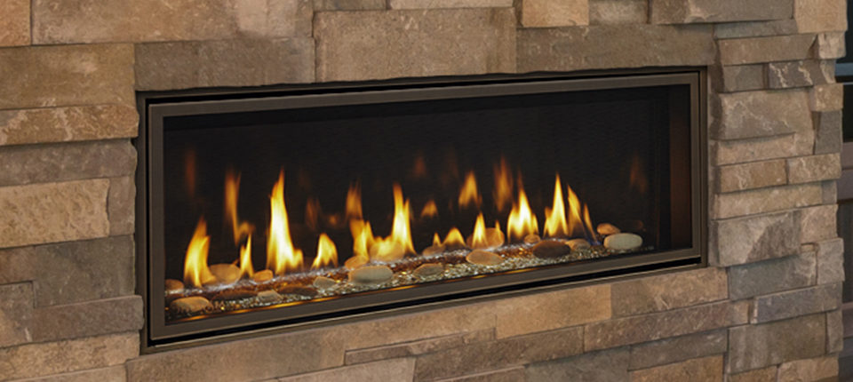 Majestic Echelon Ii Series Fireplace Brochure Manual