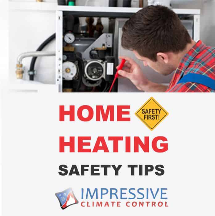 Your Home Heating Safety Tips: Your Home Heating Safety Tips